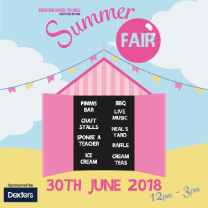 Brentford Summer Fair