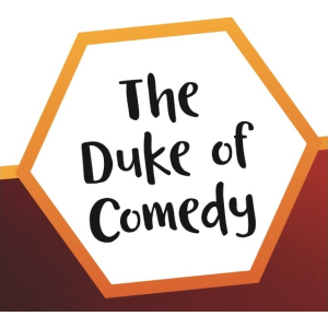 Barrow Comedy Club - The Duke of Comedy