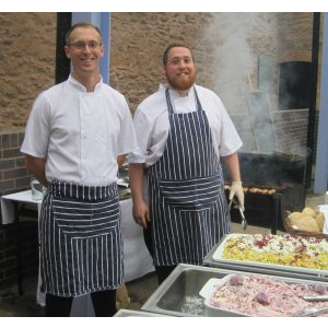 Bank Holiday BBQ at Hestercombe Gardens
