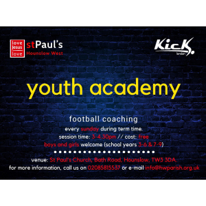 Kick Football Academy