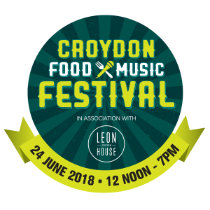 Croydon Food & Music Festival 2018