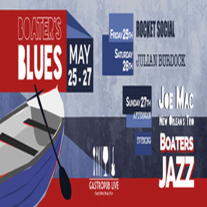 Boaters Blues Festival - Kingston