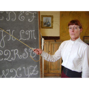 Step back in time to a Victorian classroom at Guildhall Art Gallery