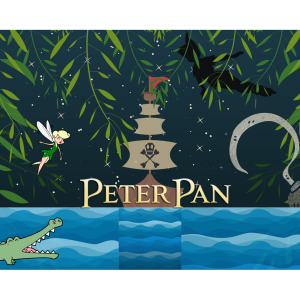 Peter Pan Summer School