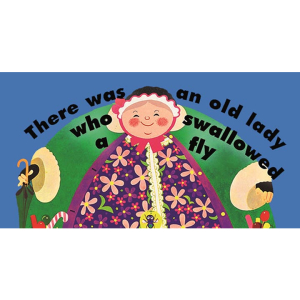 The People's Theatre Company: There Was An Old Lady Who Swallowed A Fly