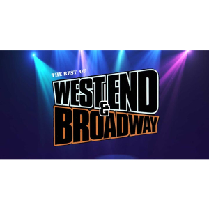 Pershore Operatic & Dramatic Society: The Best of the West End and Broadway