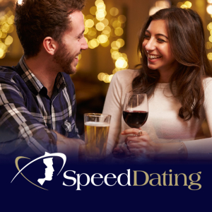 Speed Dating in Southampton (for ages 42-59)