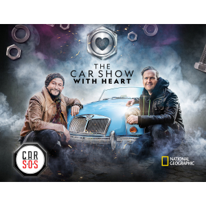Car SOS Exhibition