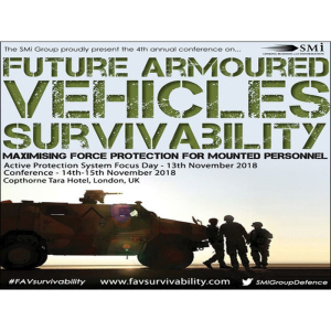 Future Armoured Vehicles Survivability 2018