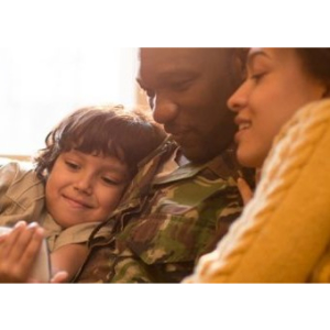 Armed Forces Free Fertility Open Evening
