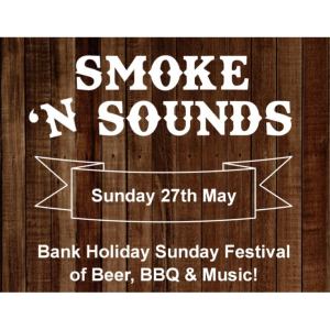 Smoke 'N Sounds