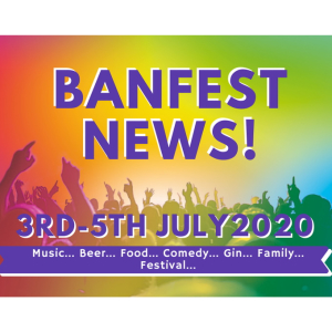 CANCELLED It's #BANFEST Boutique Beer and Music festival + COMEDY NIGHT at @Banstead_CC @BanFestBeerFest