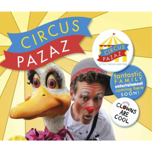 Circus Pazaz At North Downs School #Brockham @OfficialNDPS