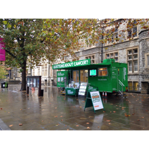 Macmillan Cancer Support Information Service in Enfield