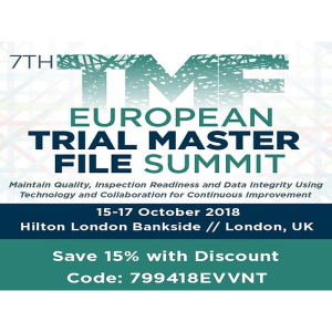7th European Trial Master File Summit