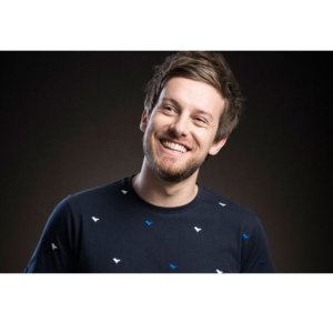 Chris Ramsey LIVE 2018 (The just happy to get out of the house tour)