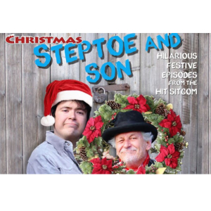 Christmas with Steptoe and Son.
