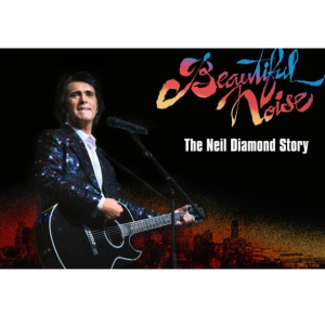 A Beautiful Noise The Neil Diamond Story.
