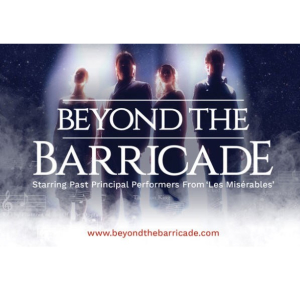Beyond The Barricade.