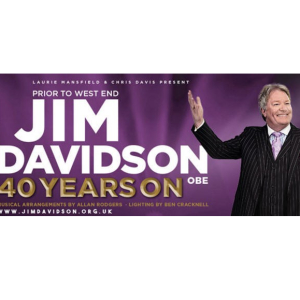 Jim Davidson 'The People Fight Back'