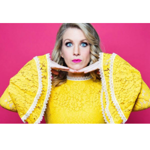 Rachel Parris: It's Fun to Pretend.