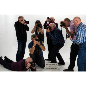 Earl Shilton Camera Club Exhibition