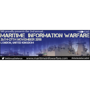 Maritime Information Warfare 2018