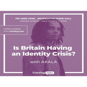 Akala: Is Britain Having an Identity Crisis?