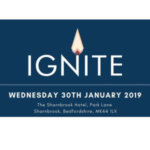 IGNITE YOUR BUSINESS