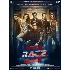 Race 3 (Bollywood)