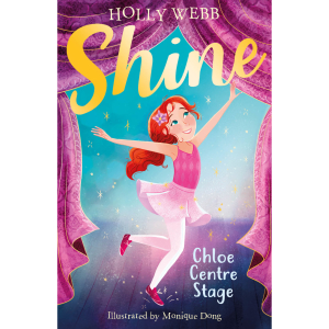 KidZania London & Little Tiger Group launch Book of the Month with author of Shine, Holly Webb