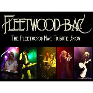 Fleetwood Bac - Fleetwood Mac Tribute Live at The Half Moon Putney, London