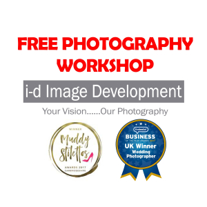 FREE Photography Workshop in St Neots - October
