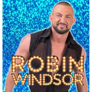 Robin Windsor - the Farewell Tour