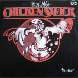 Stan Webb's Chicken Shack Live at The Half Moon Putney, London