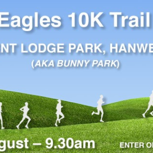 Ealing Eagles 10k Trail Race