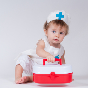 Parent Baby and Child First Aid
