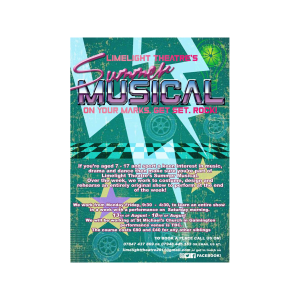 Limelight Theatre Company - Summer Musical