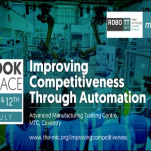 Improving Competitiveness Through Automation