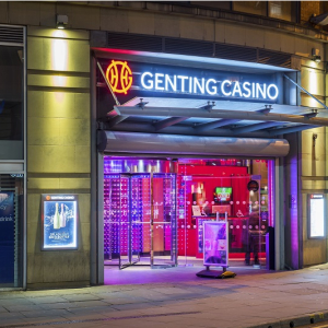 Genting Casino Manchester is the place to enjoy the football this summer