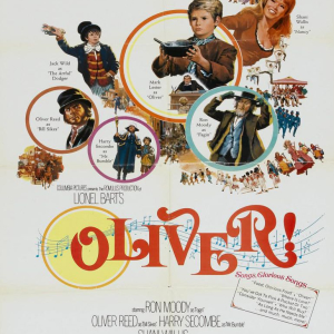 Oliver! (U) - A special screening for Children in Need