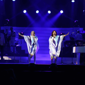 ABBA Christmas Party Tribute
