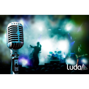Rock Night at Luda Walsall!