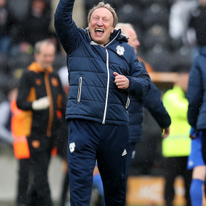 'There's Only One Neil Warnock' Celebration Dinner
