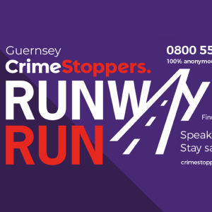 CRIMESTOPPERS RUNWAY RUN