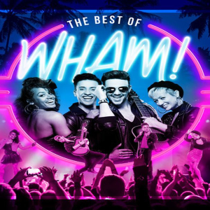 Sweeney Entertainments Presents The Best of Wham! January 18, 2019