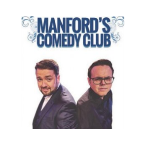Manford's Comedy Club – Live 2018