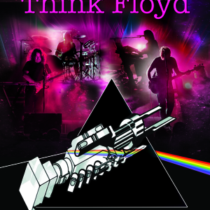 Think Floyd - Live in Concert: The 2018 Tour