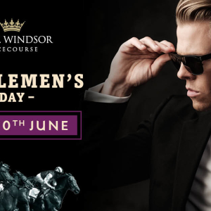 Gentlemen's Day FT. LIVE DJ set from Sophie Ellis-Bextor and Richard Jones!