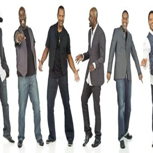 Take 6 at Alexandra Palace, presented by Ronnie Scott's (R&B,/jazz,/soul)